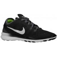 Nike Free 5.0 Tr Fit 5 Schwarz/Dunkel Grau/Weiß Damenschuhe