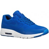 Nike Air Max 1 Ultra Moire  Damenschuh Game Royal/Weiß