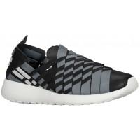 Nike Roshe One Slip Schwarz/Cool Grau/Summit Weiß/Base Grau Damen Sportschuhe