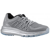 Nike Air Max 2015 Premium Reflektierend Silber Damen Sneakers