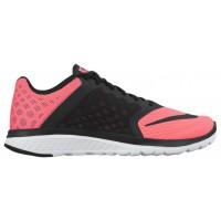 Nike Fs Lite Run 3 Damen Schuhcenter Lava Glühen/Weiß/Schwarz