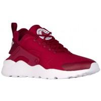 Damen Nike Air Huarache Run Ultra Noble Rot/Weiß