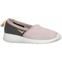 Nike Roshe One Slip Md Orewood Brn/Lt Lucid Grn/Summit Wht/Atmic Mango Damen Laufschuhe