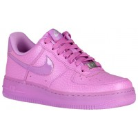 Nike Air Force 1 Low Damen Trainers Lila Perle