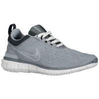Nike Free Og Superior Damen Runningschuh Cool Grau/Anthrazit/Weiß/Metallic Silber