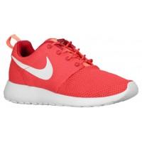 Nike Roshe One Fusion Rot/Noble Rot/Atomar Rosa/Weiß Damen Sportschuhe
