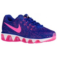 Nike Air Max Tailwind 8 Print Damenschuhe Eintracht/Hyper Violett/Rosa Blast