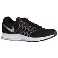 Nike Air Zoom Pegasus 32 Flash Damen Damenschuhe Schwarz/Rein Platin/Cool Grau/Reflektierend Silber