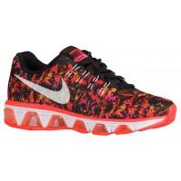 Nike Air Max Tailwind 8 Print Damen Sneakers Gesamt Crimson/Schwarz/Rosa Blast/Weiß