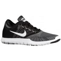 Damen Nike Flex Adapt Dunkel Grau/Weiß/Schwarz/Schläue Sportschuhe