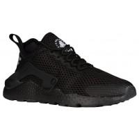 Nike Air Huarache Run Ultra Schwarz Damen Sneakers