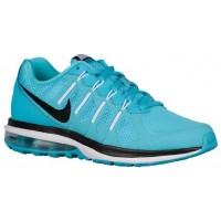 Nike Air Max Dynasty Gamma Blau/Weiß/Schwarz Damen Running Schuhe