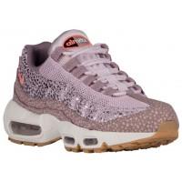 Nike Air Max 95 Premium Bleached Lilac/Plum Fog/Perle Smoke/Phantom Damenschuh