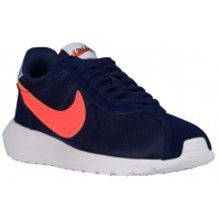 Nike Roshe One Loyal Blau/Hell Mango/Weiß Damen Runningschuh