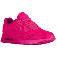 Nike Air Max 90 Ultra Breathe Rosa Blast/Feuer Rosa Damen Sneakers