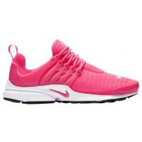 Nike Air Presto Hyper Rosa/Weiß/Schwarz Damen Turnschuhe