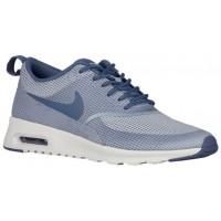 Nike Air Max Thea Textile Blau Grau/Ozean Fog/Weiß Damensneake