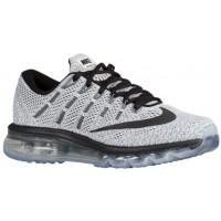 Nike Air Max 2016 Weiß/Schwarz Damen Running Schuhe