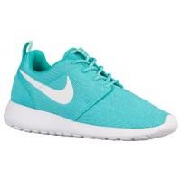 Nike Roshe One Deutlich Jade/Weiß/Hyper Türkis Damen Sportschuhe