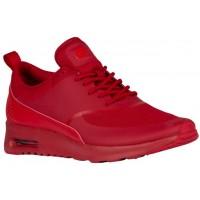Nike Air Max Thea Gym Rot/University Rot Damen Sneakers