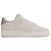 Nike Air Force 1 '07 Low Premium Suede Gamma Grau/Phantom Damen Sneakers