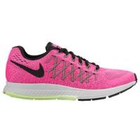 Nike Air Zoom Pegasus 32 Rosa Pow/Barely Volt/Ghost Grün/Schwarz Damen Laufschuh