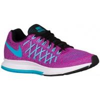 Nike Air Zoom Pegasus 32 Hyper Violett/Weiß/Schwarz/Gamma Blau Damen Running Schuhe