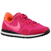 Nike Air Pegasus 83 Damen Sneakers Feuerberry/Gesamt Orange/Schwarz/Rosa Pow