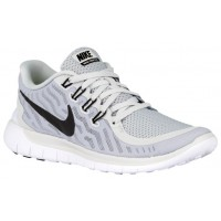 Nike Free 5. 0 damen pink,grau,schwarz Laufschuh In ...