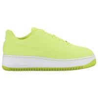 Damen Nike Air Force 1 Low Volt/Lila Sneakers