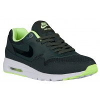 Nike Air Max 1 Ultra Essentials Damen Sneakers Seaweed/Seaweed/Ghost Grün/Rein Platin