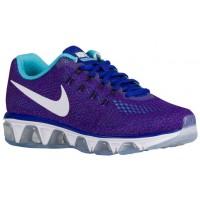 Damen Nike Air Max Tailwind 8 Eintracht/Gamma Blau/Hyper Violett/Weiß Sneakers