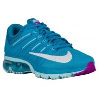 Nike Air Max Excellerate 4 Damen Sneakers Blau Lagoon/Copa/Weiß