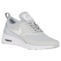 Nike Air Max Thea Damen Sports Rein Platin/Weiß