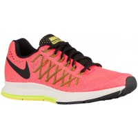 Nike Air Zoom Pegasus 32 Damen Runningschuh Hyper Orange/Volt/Optic Gelb/Schwarz
