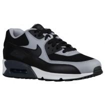 Nike Air Max 90 Essential Herrenschuh Schwarz/Wolf Grau/Anthrazit