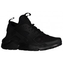 Nike Air Huarache Run Ultra Schwarz Herren Sneakersnstuff