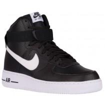 Nike Air Force 1 High Schwarz/Weiß Herren Trainers