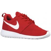 Nike Roshe One Gym Rot/Weiß/Schwarz Herren Schuhschaft