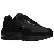 Nike Air Max Ltd Schwarz Herren Running Schuhe