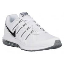 Nike Air Max Dynasty Weiß/Schwarz/Cool Grau/Anthrazit Herren Running Schuhe