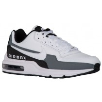 Nike Air Max Ltd Weiß/Schwarz/Cool Grau Herren Sneakers