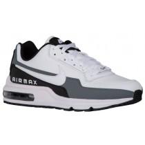 Nike Air Max Ltd Weiß/Schwarz/Cool Grau Herren Sneakers