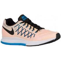 Nike Air Zoom Pegasus 32 Weiß/Laser Orange/Foto Blau/Schwarz Herren Runningschuh