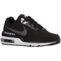 Nike Air Max Ltd Herrenschuh Schwarz/Weiß/Dunkel Grau
