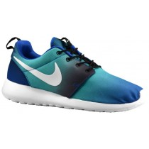 Nike Roshe One Herren Runningschuh Game Royal/Licht Retro/Midnacht Marine/Weiß