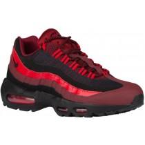 Nike Air Max 95 Essential Herren Schuhschaft Team Rot/Schwarz/University Rot