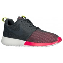 Nike Roshe One Herren Sneakers Gift Grün/Summit Weiß/Anthrazit