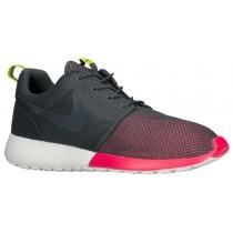 Nike Roshe One Herren Sneakers Gift Grün/Summit Weiß/Anthrazit