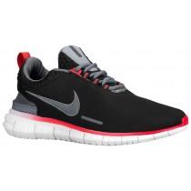 Nike Free Og Breeze Herren Runningschuh Schwarz/Weiß/Herausforderung Rot/Cool Grau